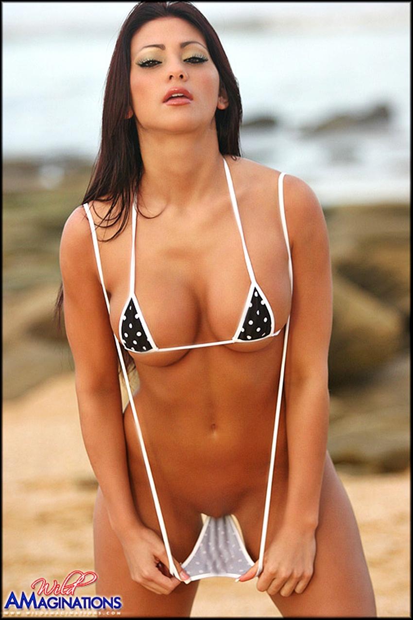Melissa Marie Gonzalez - ErotiCity