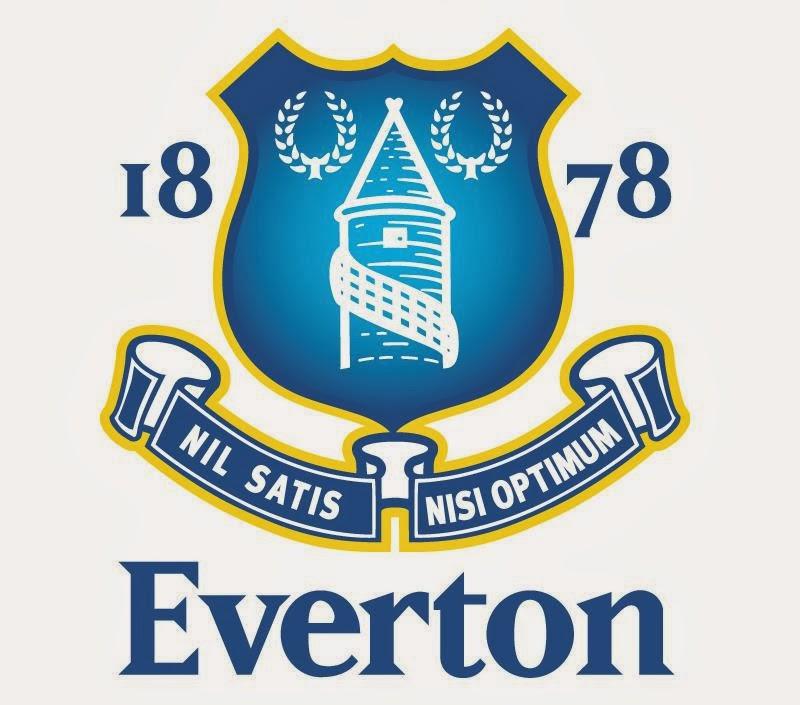Football Club Logo Football Club Logo Everton