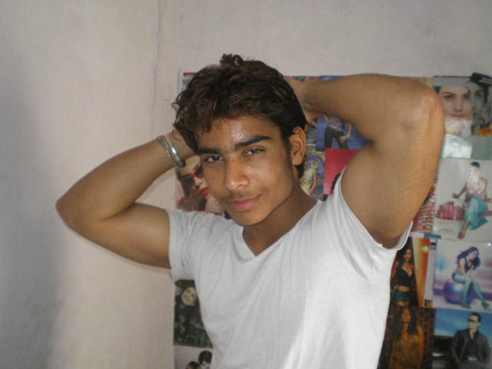 from Elias nude of indian boys
