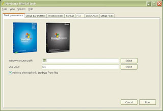 software instalasi windows ke flasdisk