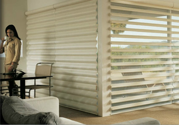 Promo o imperd vel cortinas persianas e papel de parede - Persianas luxaflex ...