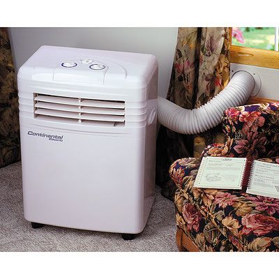 Portable Air Condition Units