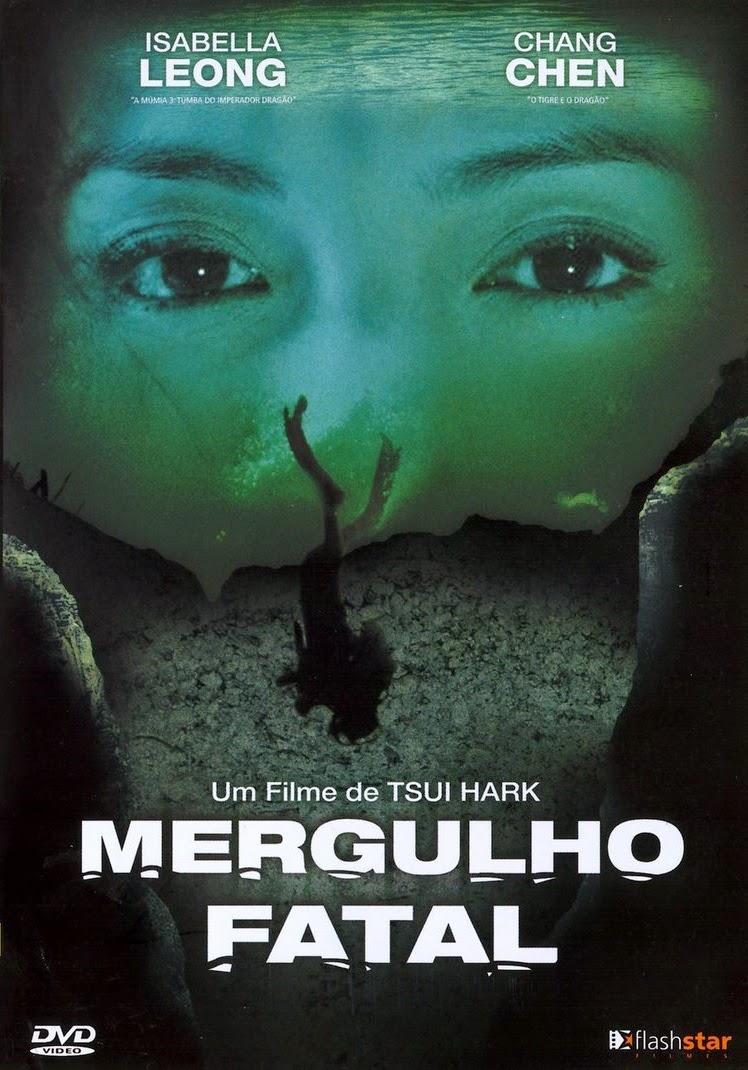 Mergulho Fatal – Dublado (2008)