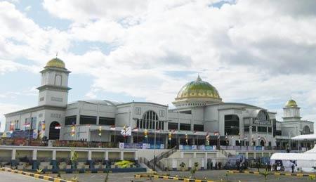 Nomor Call Center Bandara Internasional Sultan Iskandar Muda