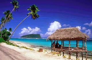 Turismo Aventura Samoa