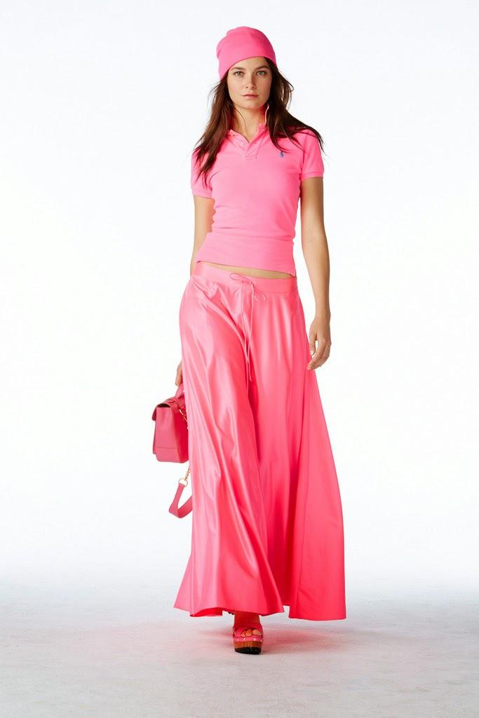 Más vestidos para ti: Mercedes Benz: Fashion Week New York Polo ...