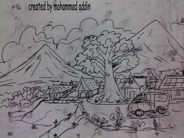 Creative Draw