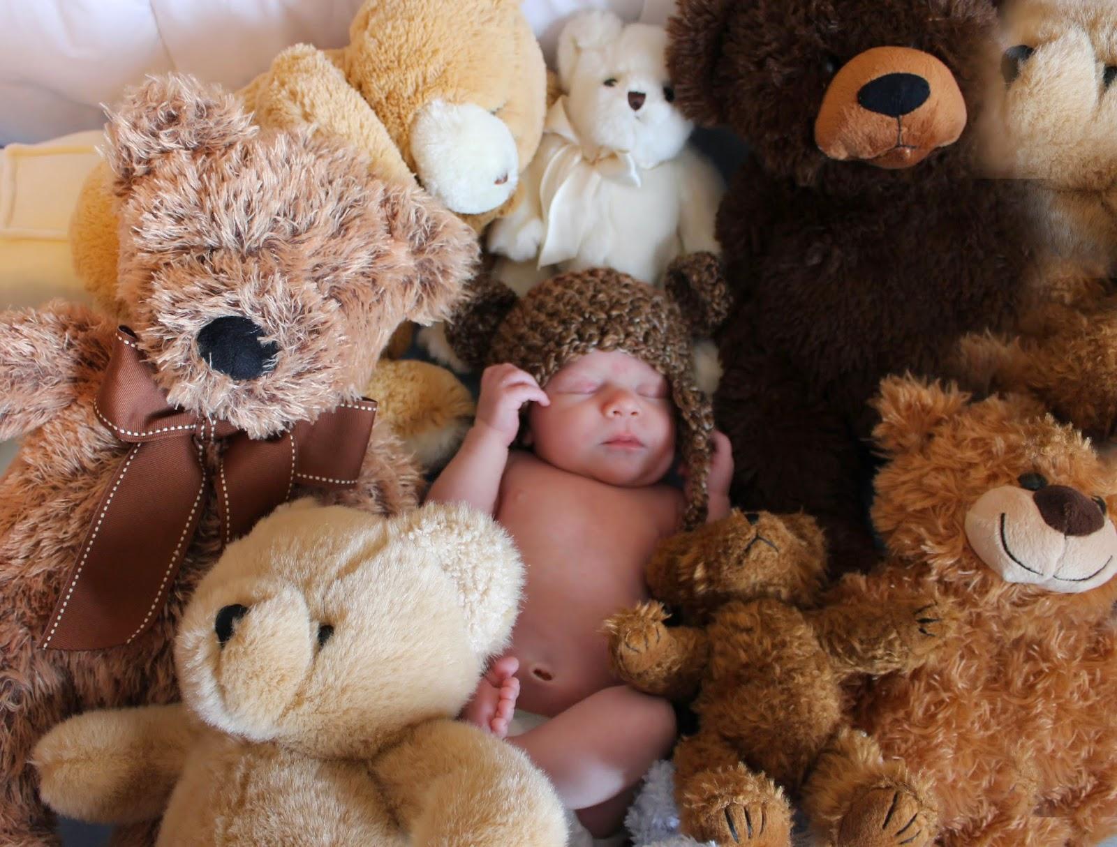 newborn photo shoot props