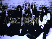 #10 Arch Enemy Wallpaper