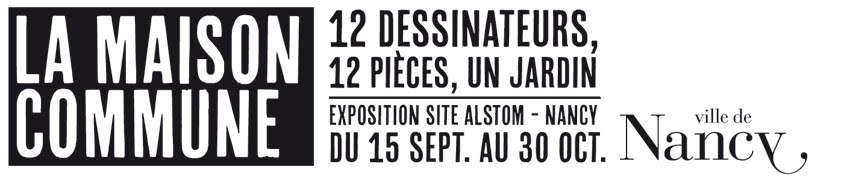 Exposition illustrateurs, dessinateurs | La maison commune | Site Alstom Nancy (54) Lorraine