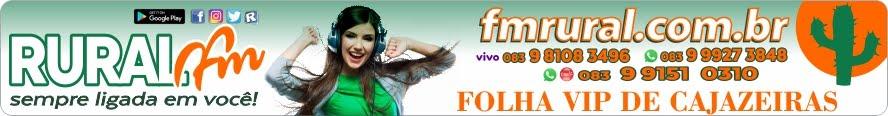 Jornal Folha VIP de Cajazeiras