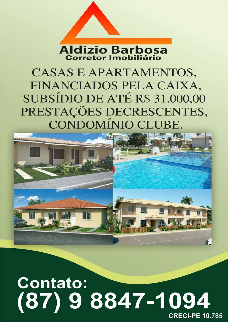 Aldizio Barbosa