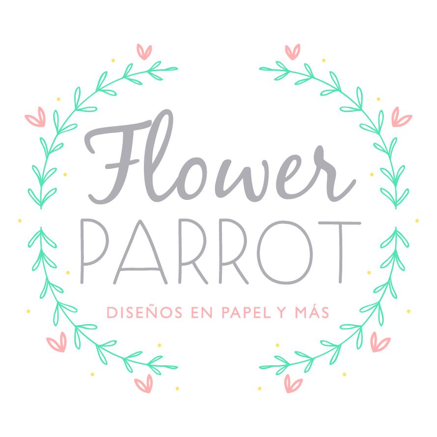 FLOWER PARROT