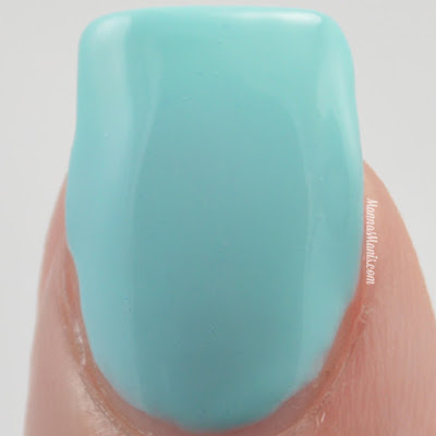 Top Shelf Lacquer Tidal Wave swatches