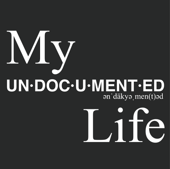 undocumented and dating