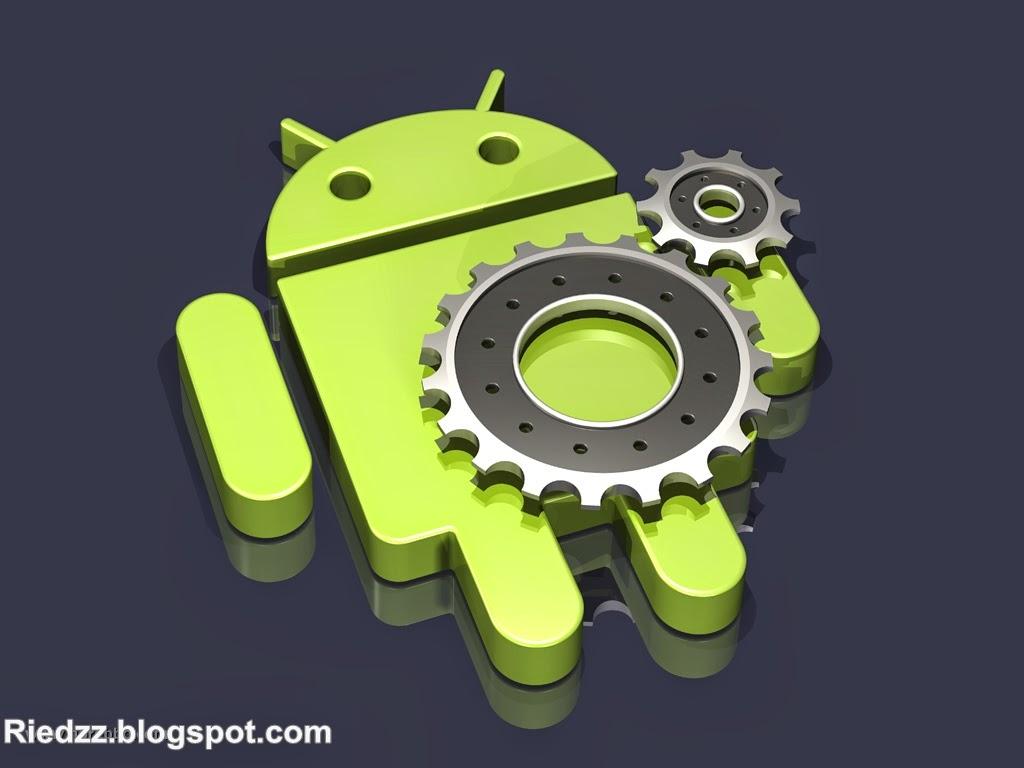 mengatasi huruf kotak-kotak android