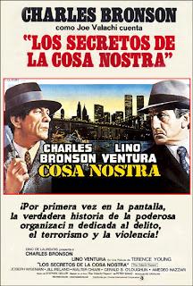 Los Secretos de la Cosa Nostra