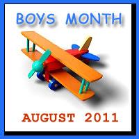 Drenge månede hos Frk TURKIS