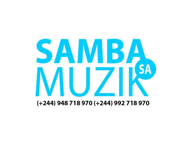 Samba SA Muzik Mais Kizomba. Zouk. House. Rap. Original Mix