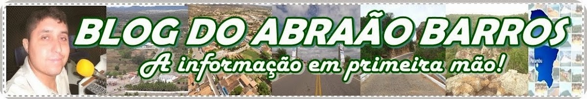 Blog do Abraão Barros Parambu