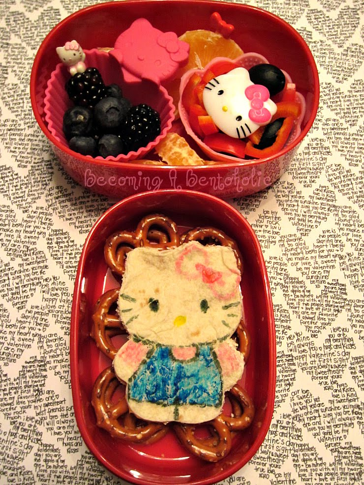it is hello kitty again becoming a bentoholic. Black Bedroom Furniture Sets. Home Design Ideas