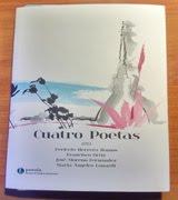 Libro Cuatro Poetas