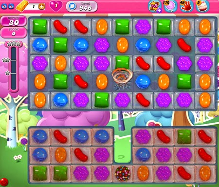 Candy Crush Saga 946