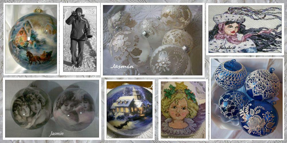 Zimowe prace