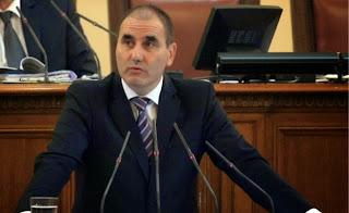 Цветанов: Не се плашим от избори, просто времето не е подходящо