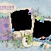 Calendario Mes de Mayo 2013 | Photoshop | PNG