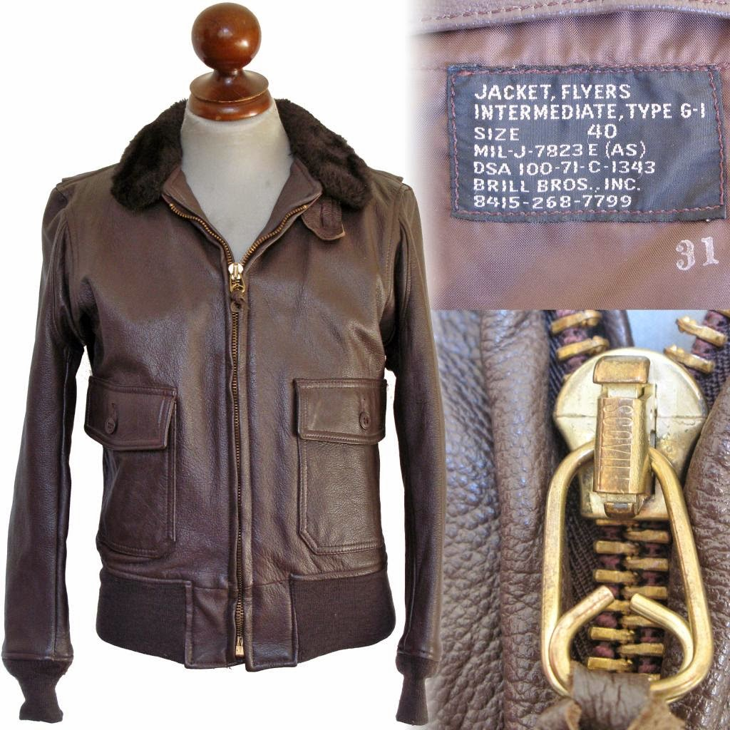 B2 Flight Jacket - My Jacket