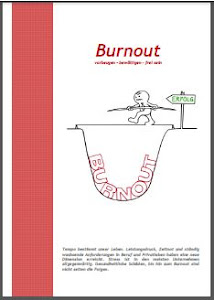 Info-Heft Burnout