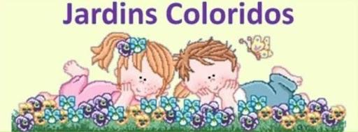 Jardins Coloridos