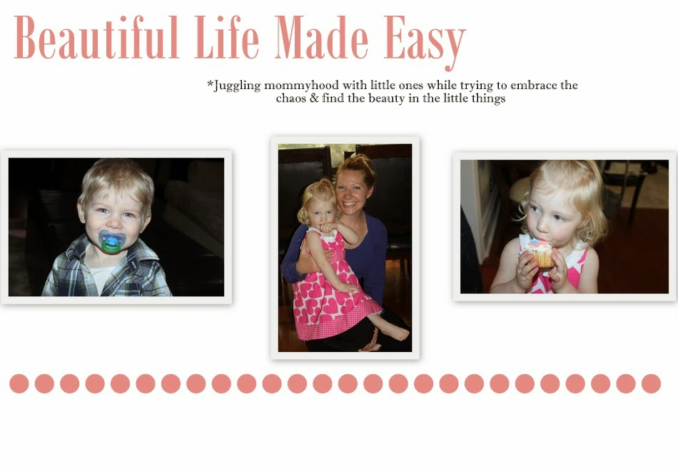 Beautiful Life Made Easy
