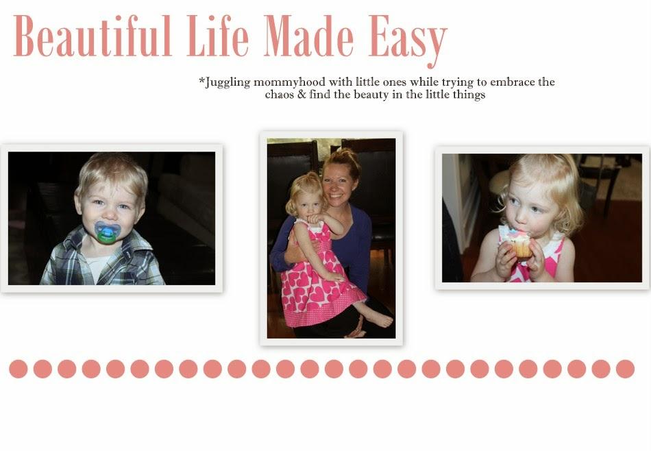Beautiful Life Made Easy