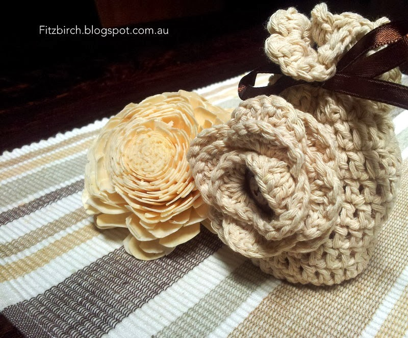 Fitzbirch Crafts Quick Crochet Gifts For Christmas