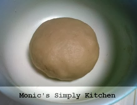 resep tortillas homemade
