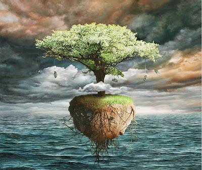 oleo-paisajes-surrealistas