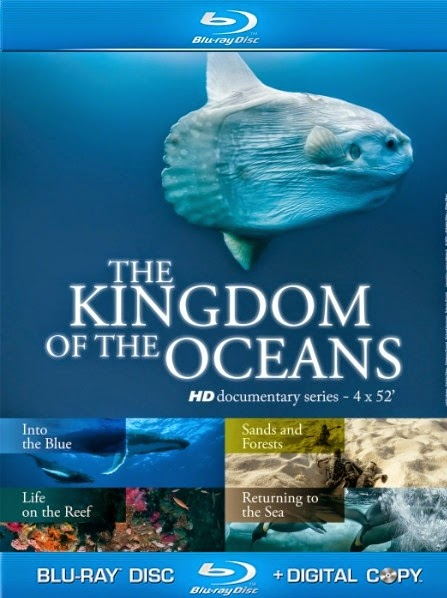 Capitulos de: El Reino del Océano