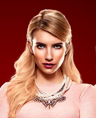 Emma Roberts aparecerá en 'American Horror Story: Hotel'
