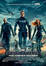 captain america: the winter soldier - in heroes we trust