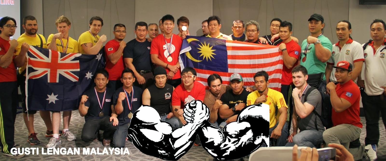 GUSTI LENGAN MALAYSIA