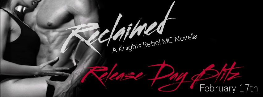 Release Day Blitz: Reclaimed by River Savage