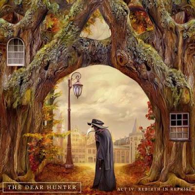 """THE DEAR HUNTER: Ακούστε το """"A Night on the Town"""" απο το επερχόμενο album"""