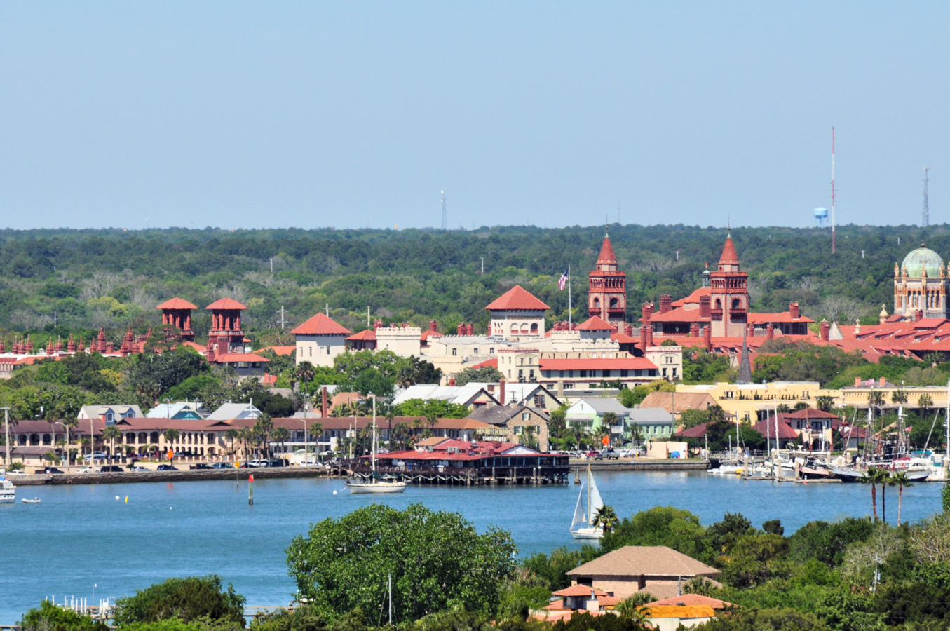 Harbor Light Adventures Travel And Tours St Augustine