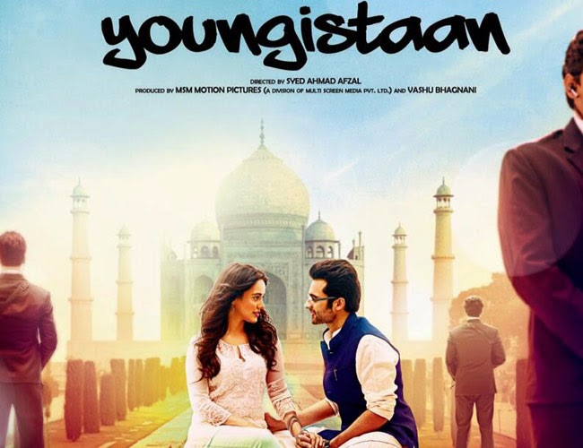 Youngistaan 2014 Hindi Movie Watch Online
