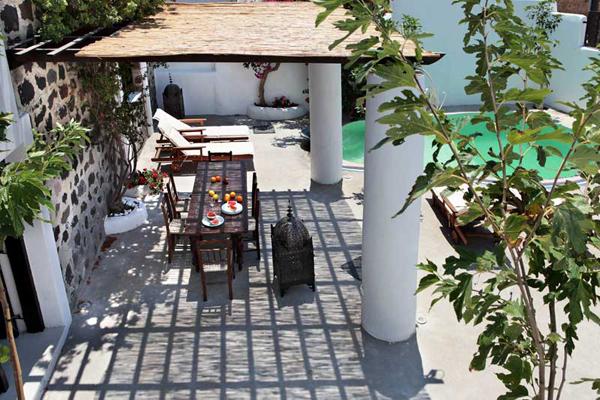 Estate tempo di casa al mare coffee break the italian way of design - Come arredare una casa al mare ...