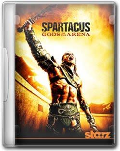 Spartacus Gods of the Arena Pt IV 720p HDTV x264 Legendado