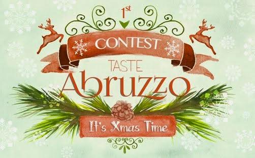 Il Contest di Taste Abruzzo