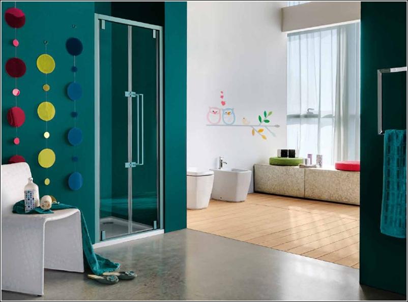 Cabines de douche contemporaines pour votre salle de bain - Decoration douche salle de bain ...